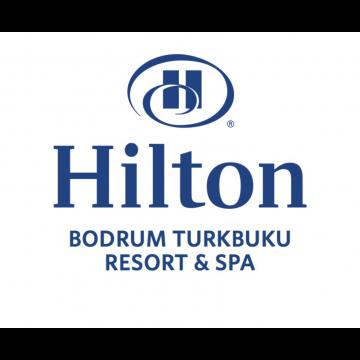 HİLTON BODRUM TURKBUKU RESORT & SPA