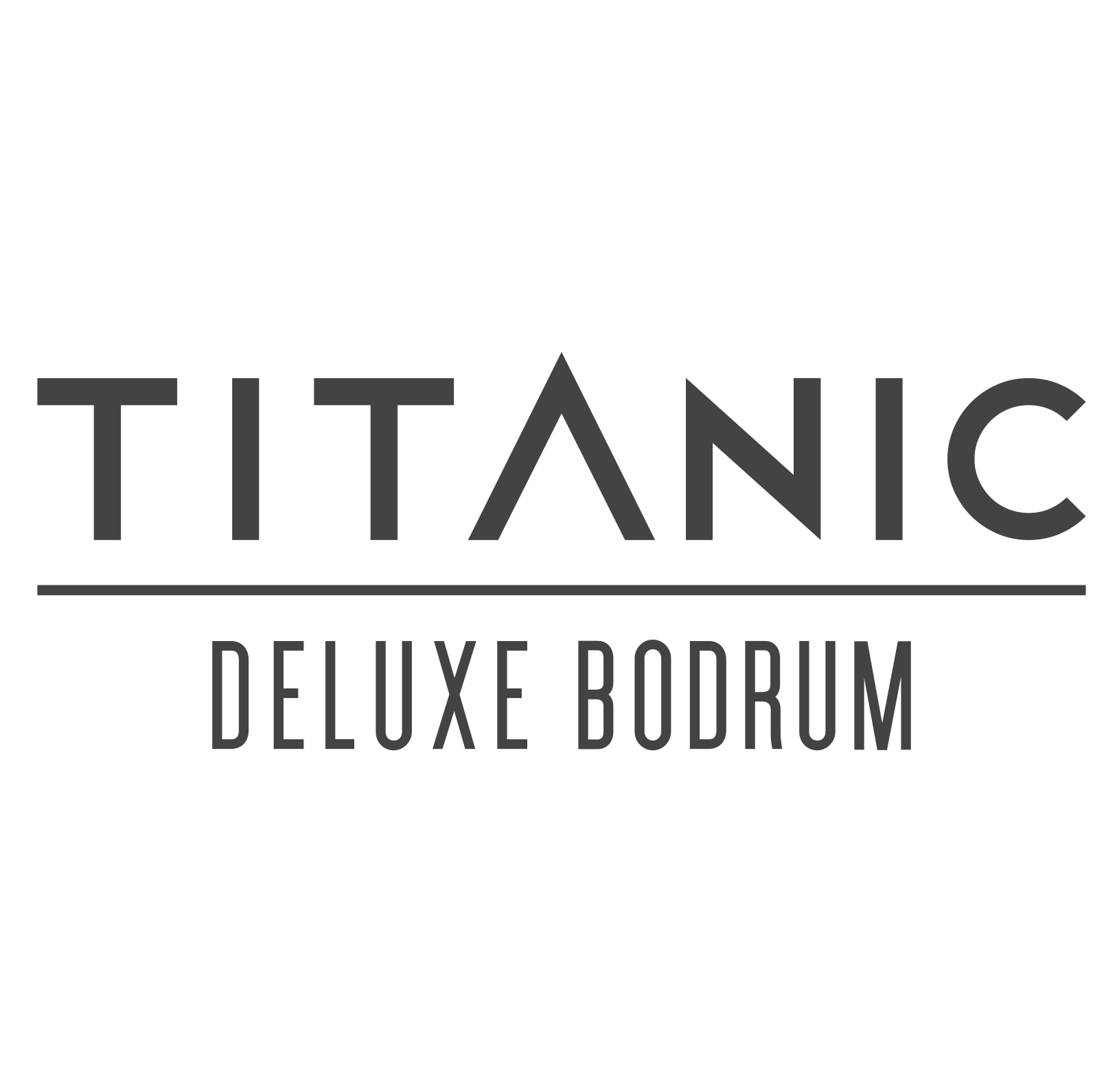 TITANIC DELUXE BODRUM